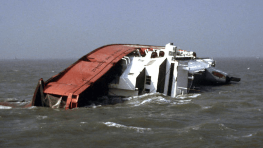 Zebrugge Ferry Disaster