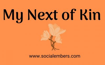 Who is your next of kin?